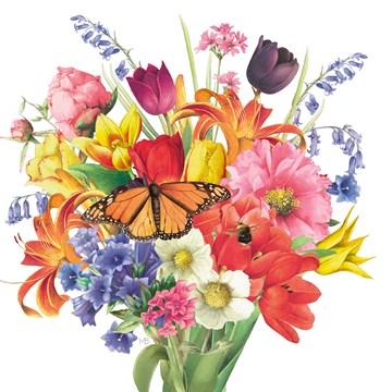 - Kaart-flowers-by-Marjolein-Bastin-Boeket-bloemen-blanco