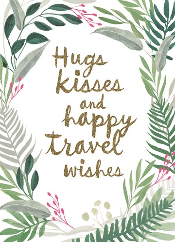 - botanical-kaart-hugs-kisses-and-happy-travel-wishes