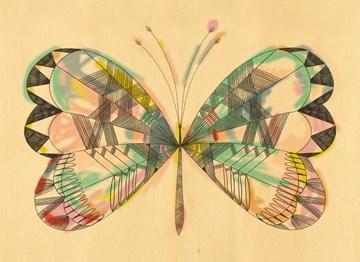 - houten-kaart-vlinder